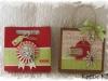 Cartoscrap - Pochettes de Noël