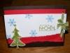 Carte de Noël - Virginie Cardon