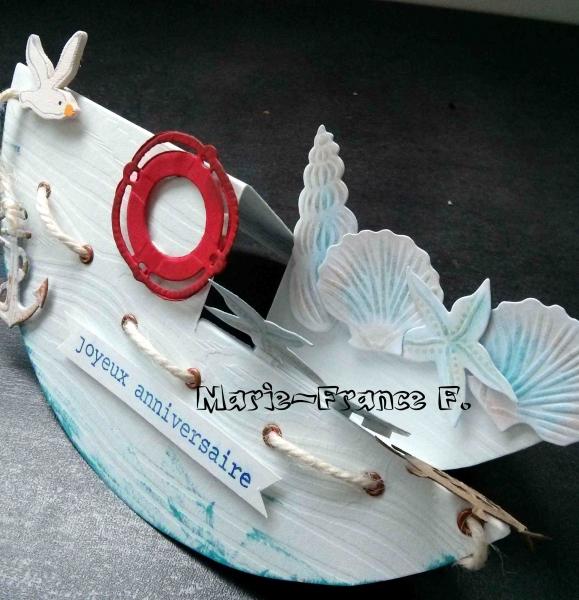 Carte bateau -2