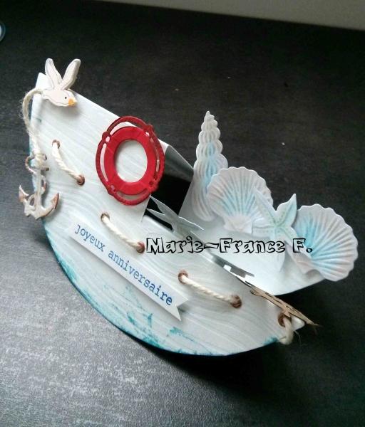 Carte bateau -3
