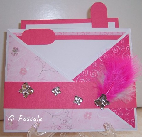 Pascale - Carte croisée 2