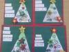 Carte Noël - Par des CE1