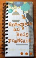 Couverture - Mini - Ensemble au bois français