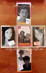 Mini - Portraits de famille