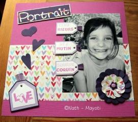 Page Portrait
