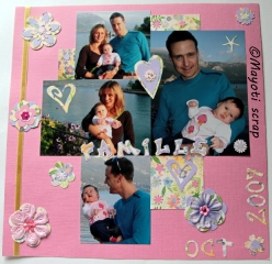 2011 - Page famille