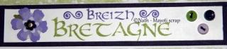 Bande Bretagne